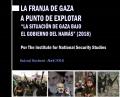 Dossier Crisis De Hamas En Gaza 2018