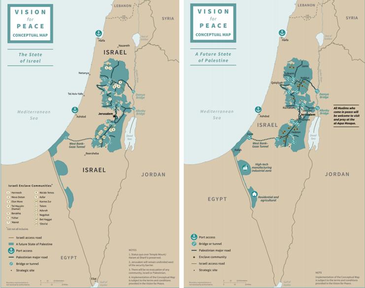 שתי-המפות