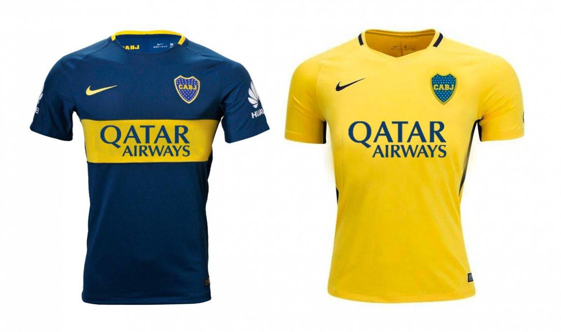 Boca Juniors – ¿Era imprescindible llevar publicidad de un país que  financia terrorismo  – 405a38b052e6e