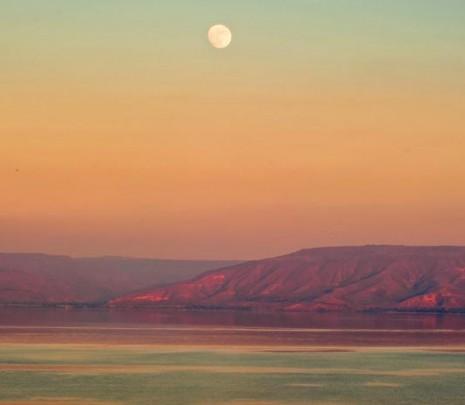 VÍDEO: Ven y descubre el impresionante norte de Israel