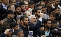 """Desde la Primera Intifada hasta la """"Marcha del Retorno"""" – Por Yohanan Tzoreff (INSS)"""