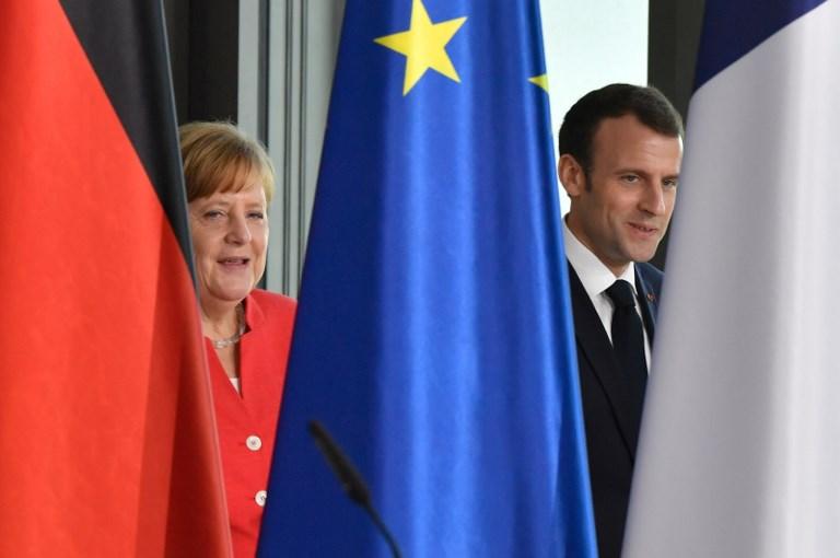 La Unión Europea luego de la retirada de Estados Unidos del acuerdo PIDAC – Por Shimon Stein (INSS)