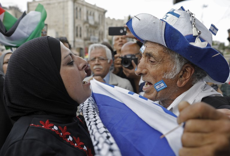 El futuro de Jerusalén: Entre la opinión pública y la política – Por Zipi Israeli y Udi Dekel (INSS)