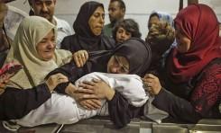 Hamás le pagó a la familia para decir que el bebé fue asesinado con gases lacrimógenos, afirma un sospechoso de terrorismo de Gaza - Por Jacob Magid (Time of Israel)