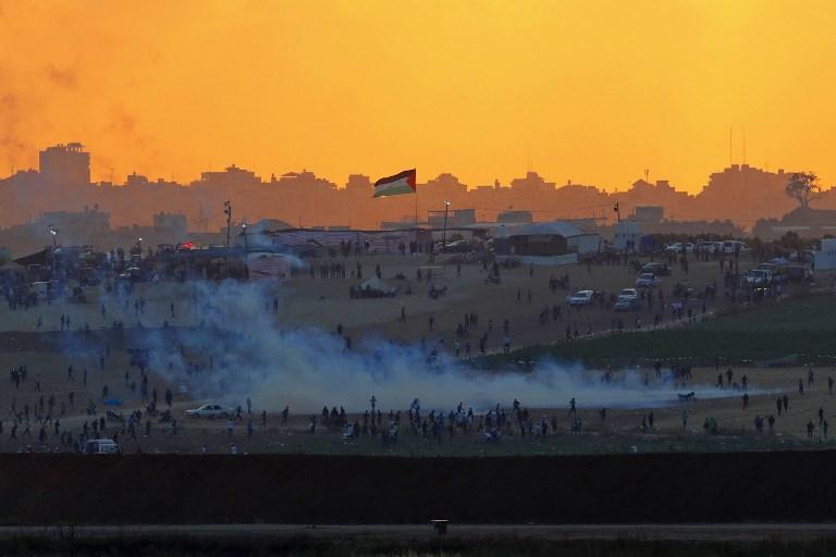 Es tiempo de llegar a un acuerdo con una entidad funcional y restringida en la Franja de Gaza – Por: Kobi Michael (INSS)