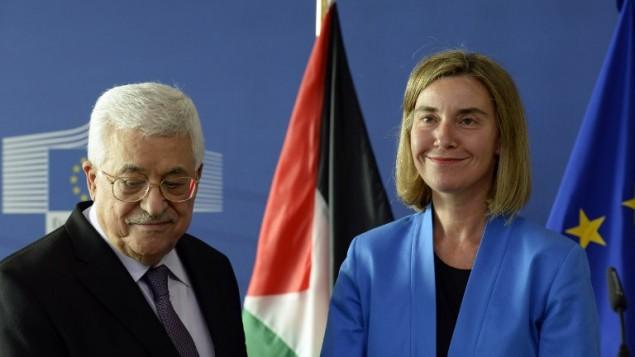 """La UE declara que el boicot contra Israel está protegido como """"libre expresión"""" – Por Raphael Ahren"""