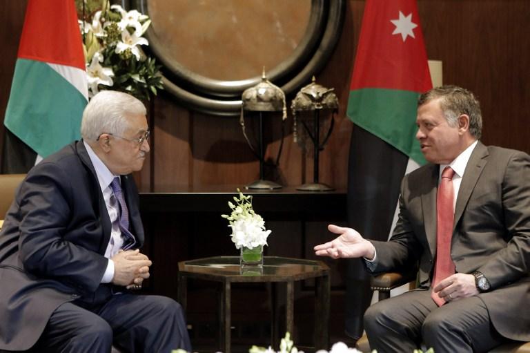 Jordania y la Autoridad Palestina ahora están en desacuerdo sobre Jerusalén – Por Pinhas Inbari