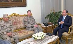 La ayuda militar de Israel y Estados Unidos a Egipto – Por Shimon Arad (INSS)