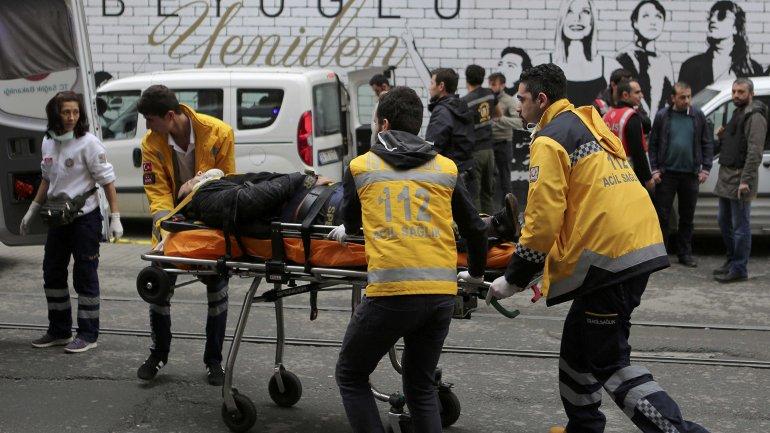 ¿Qué podría aprender el mundo de Israel tras la ola de ataques? – Por Nir Barkat, Alcalde de Jerusalem