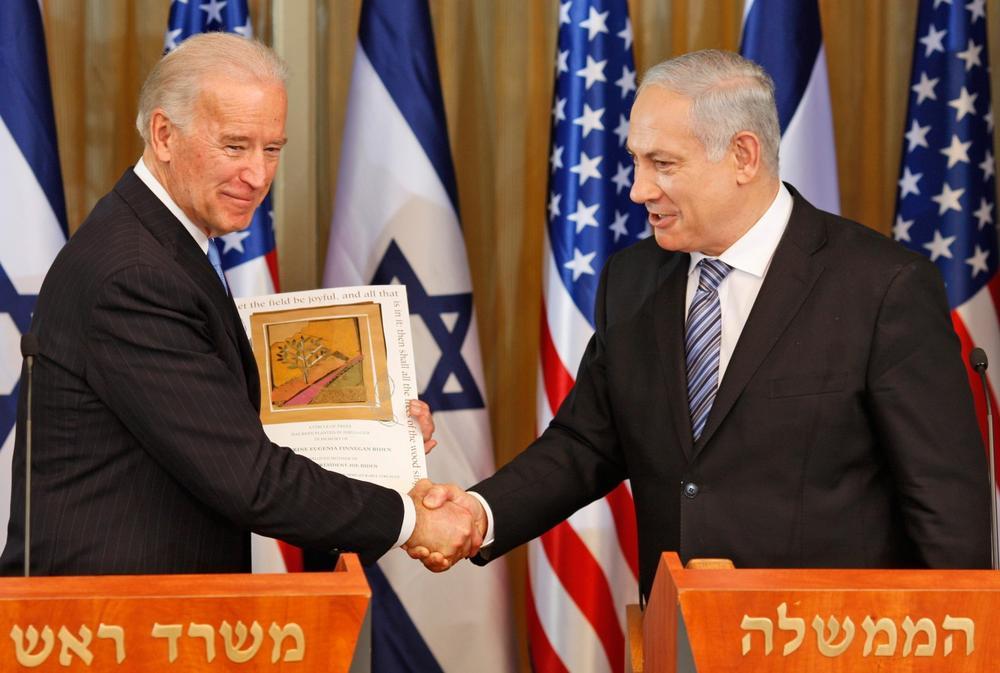 ¿Qué influencia tendría para Israel si Joe Biden es elegido Presidente? – Por Nadav Shragai (Israel Hayom)