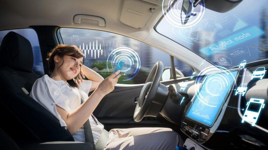 8 innovadoras tecnologías de autoconducción – Por Brian Blum