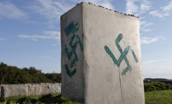 Encuesta especial de la Organización Sionista Mundial del año 2016 para el Día Internacional del Recordatorio del Holocausto (enero 2016)
