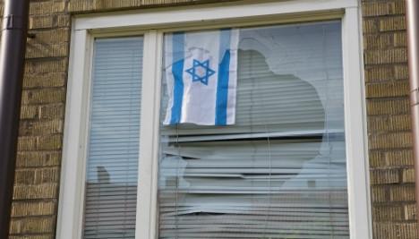 """Encuesta del Jerusalén Post: """"Suecia es el país que menos apoya a Israel en Europa"""""""