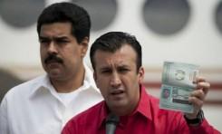 Reportaje completo de la TV uruguaya sobre el hermano de Tareck El Aissami