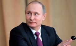 Rusia sorprende… ¡Reconoce a Jerusalén occidental como la capital de Israel!