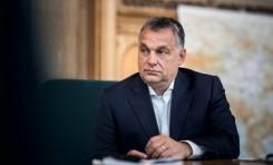 """Primer Ministro húngaro: """"Compartimos las mismas preocupaciones de seguridad que Israel"""" - Por Eldad Beck"""
