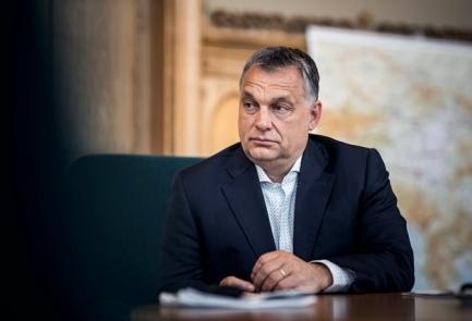 """Primer Ministro húngaro: """"Compartimos las mismas preocupaciones de seguridad que Israel"""" – Por Eldad Beck"""