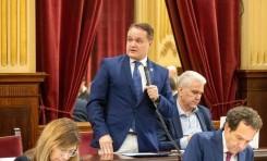 """Maxo Benalal (Diputado por Ibiza) – """"Todos los juicios ganados en España fueron contra la alianza Podemos-PSOE"""""""