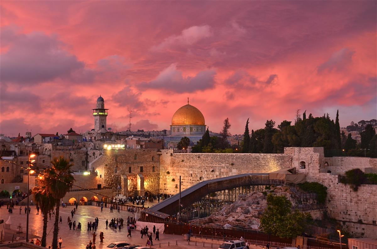Jerusalén: entre la verdad, la conveniencia y la desilusión – Por Elías Farache S.