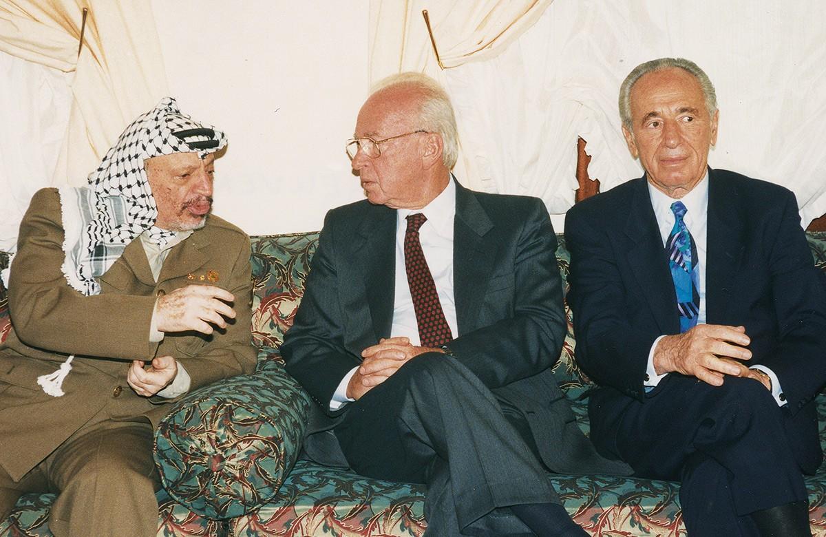 ¿Por qué fracasó el proceso de paz? – Por Ygal Carmón