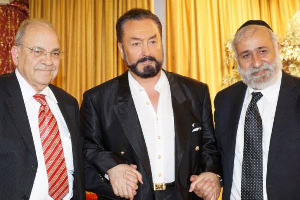 Comprender el sionismo: ¿Qué es y qué no es? – Por Adnan Oktar (Turquía)