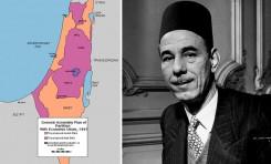 Errores históricos de los árabes en sus interacciones con Israel - Por Fred Maroun