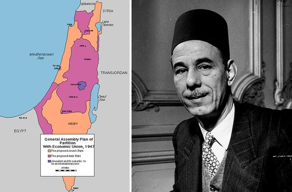 Errores históricos de los árabes en sus interacciones con Israel – Por Fred Maroun
