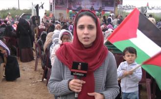Isabel Peréz (España) 3 frases antisemitas y 7 mentiras en 5 minutos