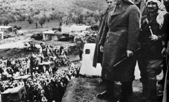 ¿Los periódicos árabes en 1948 amenazaron a los palestinos con violencia si no abandonaban Israel antes que los árabes atacaran? – Por Quora
