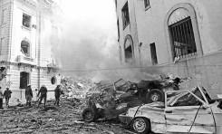 Atentado en la Embajada de Israel en Argentina - Un cuarto de siglo de consagrada impunidad – Por Juez Franco Fiumara