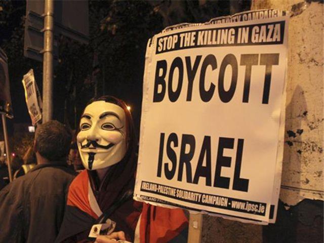 El New York Times esconde historia del Boicot Anti-Israel de Compañías Petroleras – Por Ira Stoll (Algemeiner)