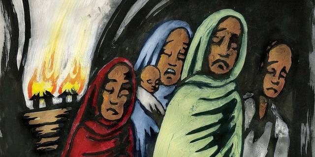 Sefaradíes, los judíos del Mizraj, una parte olvidada de la ecuación del refugiado – Por Lior Haiat y Henry Green