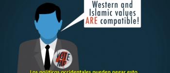 Prager University: ¿Dónde están los musulmanes moderados?