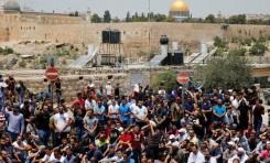Se descubre el papel de Irán en los enfrentamientos en el Monte del Templo - Por Daniel Siryoti (Israel Hayom)