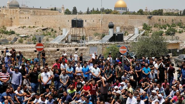 Se descubre el papel de Irán en los enfrentamientos en el Monte del Templo – Por Daniel Siryoti (Israel Hayom)