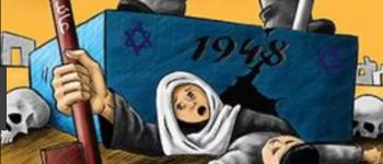 Mi año en los territorios de la Autoridad Palestina - Dr. Manfred Gerstenfeld entrevista a Els van Diggele
