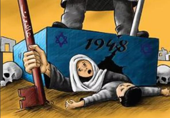 Mi año en los territorios de la Autoridad Palestina – Dr. Manfred Gerstenfeld entrevista a Els van Diggele