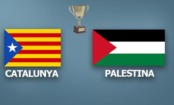 ¿Catalanes o palestinos? – Por Joaquín Luna (La Vanguardia)