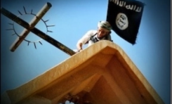 Yihad versus el crucifijo - Por Raymond Ibrahim (PJ Media)