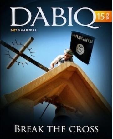 Yihad versus el crucifijo – Por Raymond Ibrahim (PJ Media)