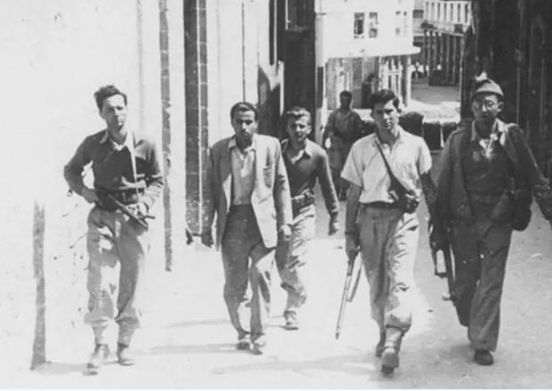70 años del fin de la Guerra de la Independencia, y la verdad histórica detrás de ella parece haber sido olvidada – Por Coronel Jonathan (John) Raz (Maariv)