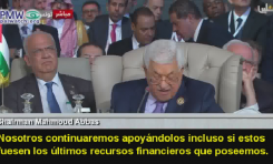 Abbas confirma continuación del pago de salarios a los prisioneros terroristas