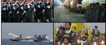 Documento informativo: El Cuerpo de la Guardia Revolucionaria Islámica de Irán (CGRI) - Por Gary C. Gambill (Middle East Forum)