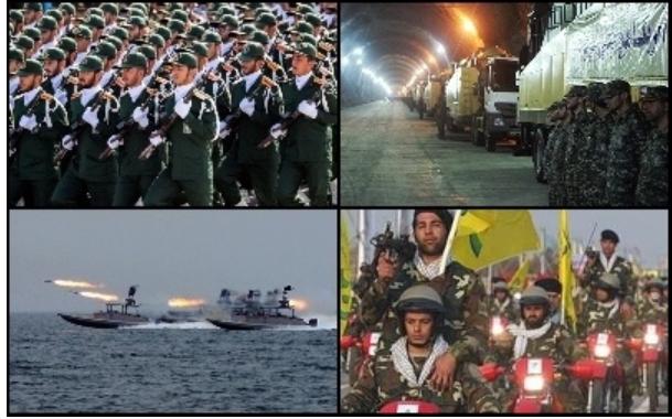 Documento informativo: El Cuerpo de la Guardia Revolucionaria Islámica de Irán (CGRI) – Por Gary C. Gambill (Middle East Forum)
