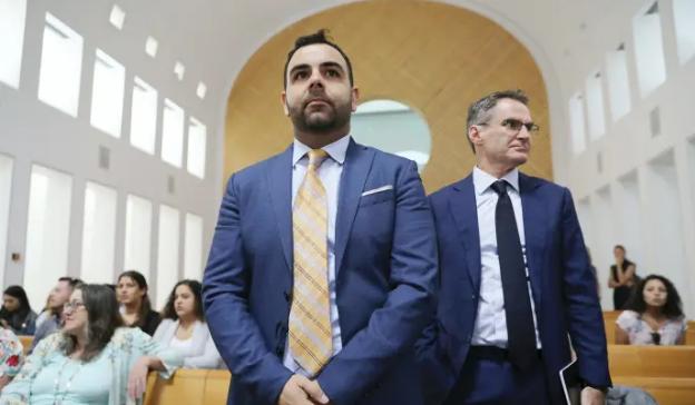 ¿Amigo o enemigo? Omar Shaker de Human Rights Watch nos arrastró a todos hacia la corte – Jackie Hugee (Maariv)