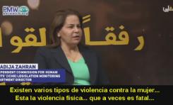 """Experto Palestino: """"La cultura palestina acepta la violación conyugal y la violencia doméstica"""""""