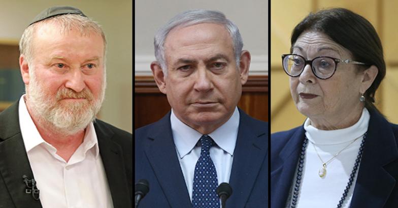 ¿Cuál es la situación judicial de Binyamín Netanyahu? – Preguntas y respuestas – Por Tubya Tzumoki, Atila Shumflebi y Alexandra Lukash (Yediot Ajaronot)