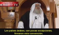 """Predicador palestino: """"Allah quiere que las chicas se casen cuando menstrúan"""""""