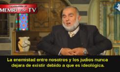 """Ex-parlamentario jordano Muhammad Tu'mah Al-Qudah: """"Nuestra enemistad hacia los judíos continuará"""""""