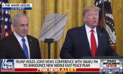 Eugene Kontorovich: Los palestinos se equivocan al rechazar el plan de paz israelí-palestino de Trump: es justo y justo – Por Eugene Kontorovich (Fox News)
